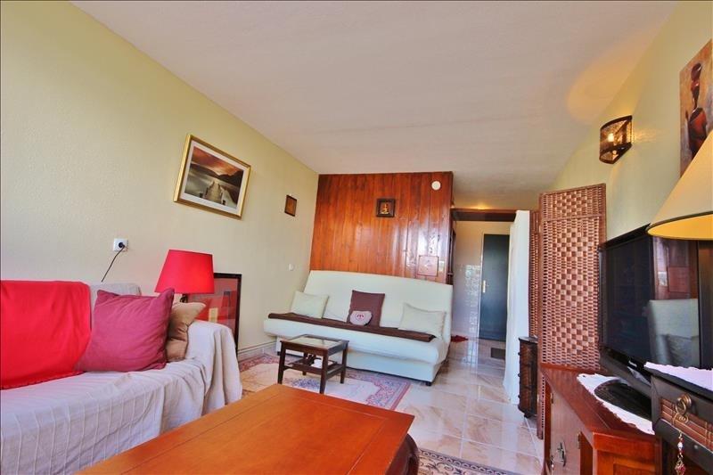 Vente appartement Les arcs 69000€ - Photo 2