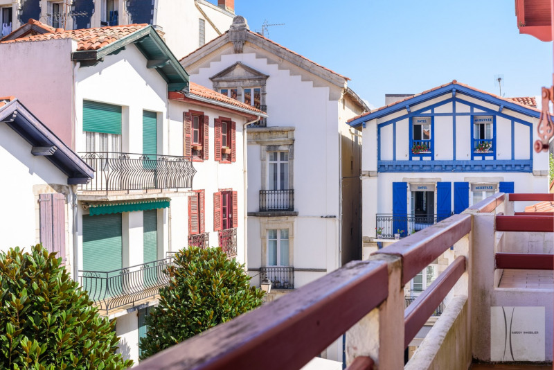Sale apartment Saint-jean-de-luz 572 400€ - Picture 6