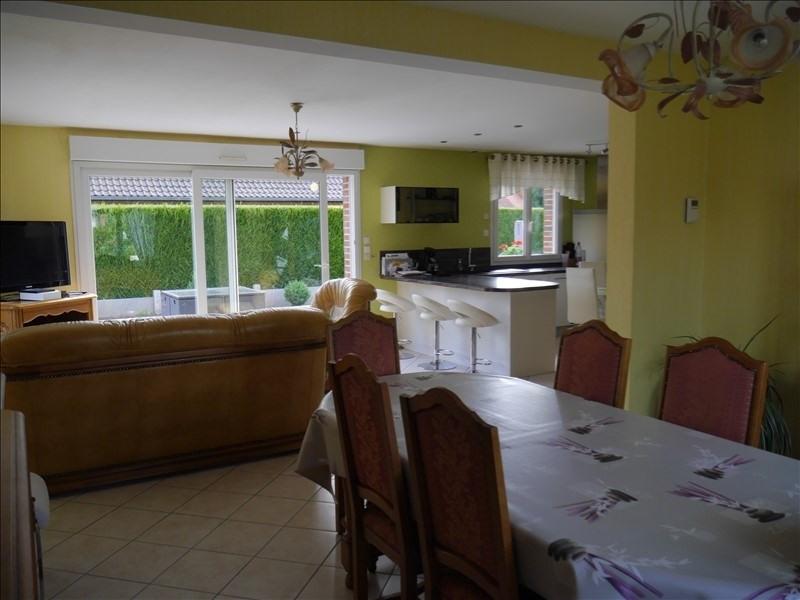 Sale house / villa Bethune 301000€ - Picture 2