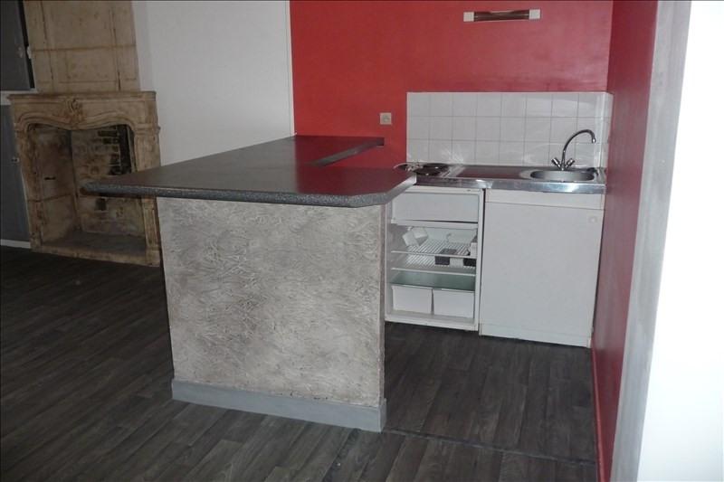 Location appartement Caen 380€ CC - Photo 2
