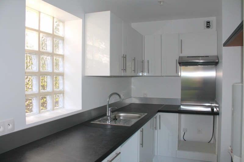 Locação apartamento Andresy 630€ CC - Fotografia 3
