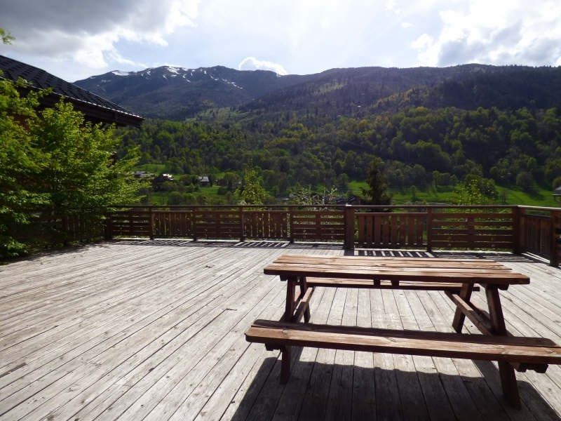 Sale apartment Meribel 495 000€ - Picture 9