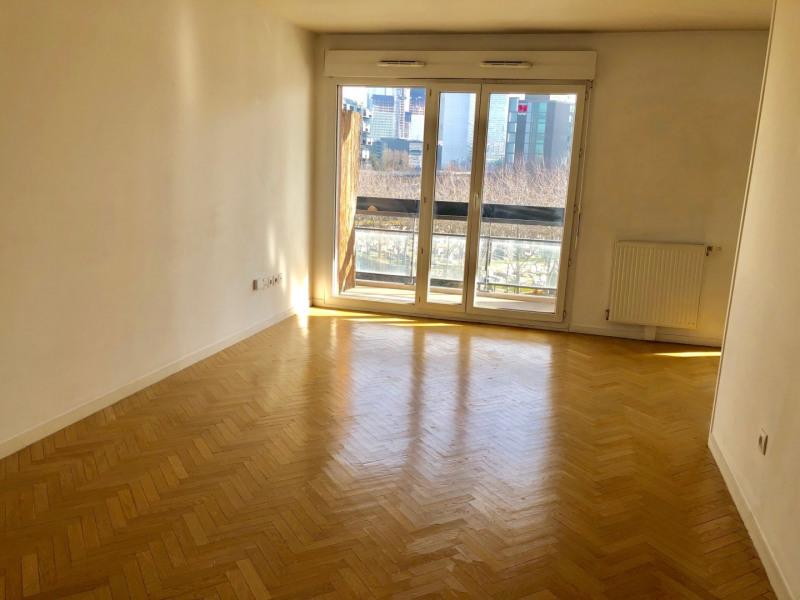 Location appartement Nanterre 1600€ CC - Photo 1