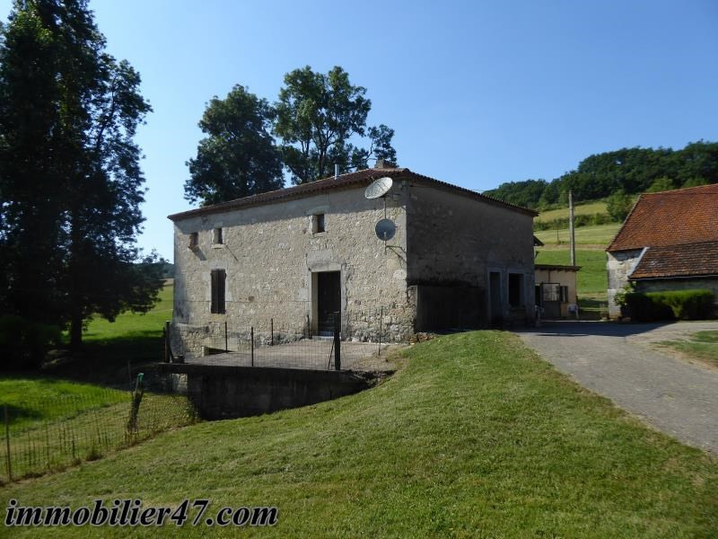 Sale house / villa Lacepede 199900€ - Picture 17