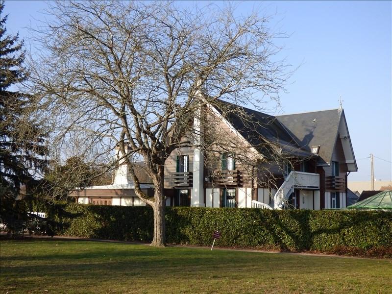 Vente maison / villa Montoire sur le loir 350000€ - Photo 1
