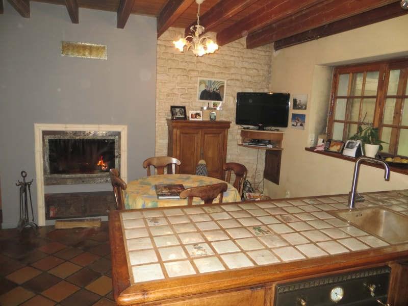 Vente maison / villa Nieul-sur-l'autise 393000€ - Photo 7