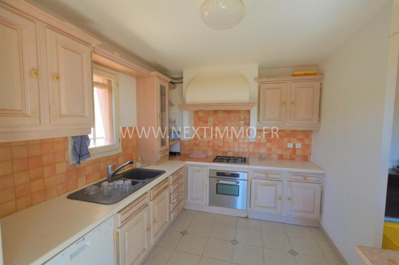Vente de prestige appartement Menton 630000€ - Photo 8