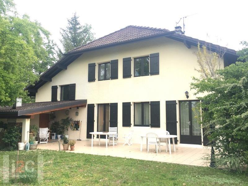 Venta  casa Sergy 560000€ - Fotografía 7