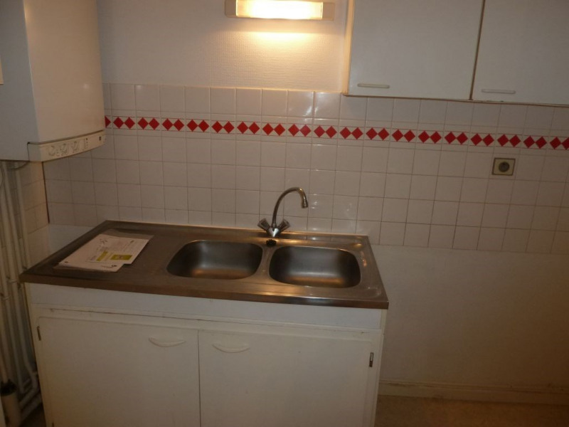 Rental apartment Ramonville-saint-agne 541€ CC - Picture 3