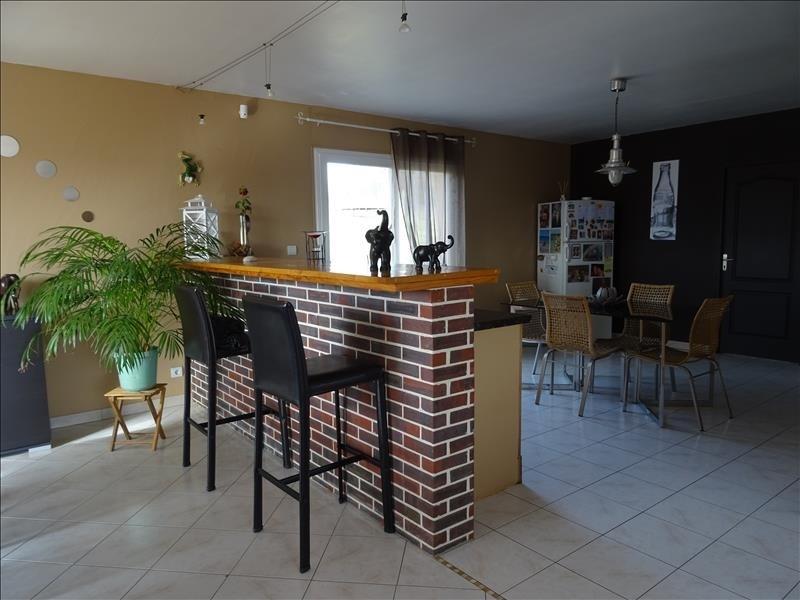 Vente maison / villa Saint-mards-en-othe 212000€ - Photo 4