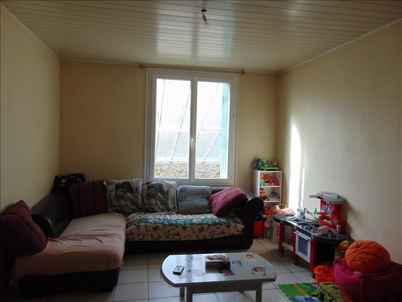Sale house / villa Cholet 109000€ - Picture 3