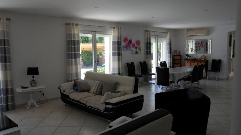 Deluxe sale house / villa La motte 691000€ - Picture 5