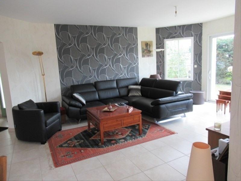 Vente maison / villa Saint jean de linieres 315000€ - Photo 1