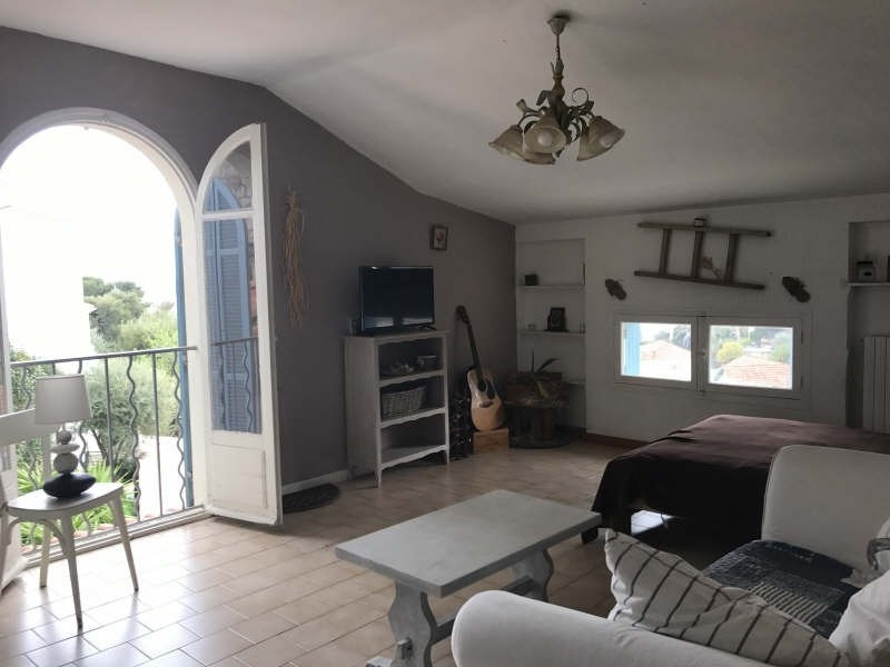 Deluxe sale house / villa Toulon 695 000€ - Picture 10