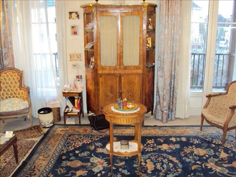 Vente appartement Riedisheim 210000€ - Photo 3