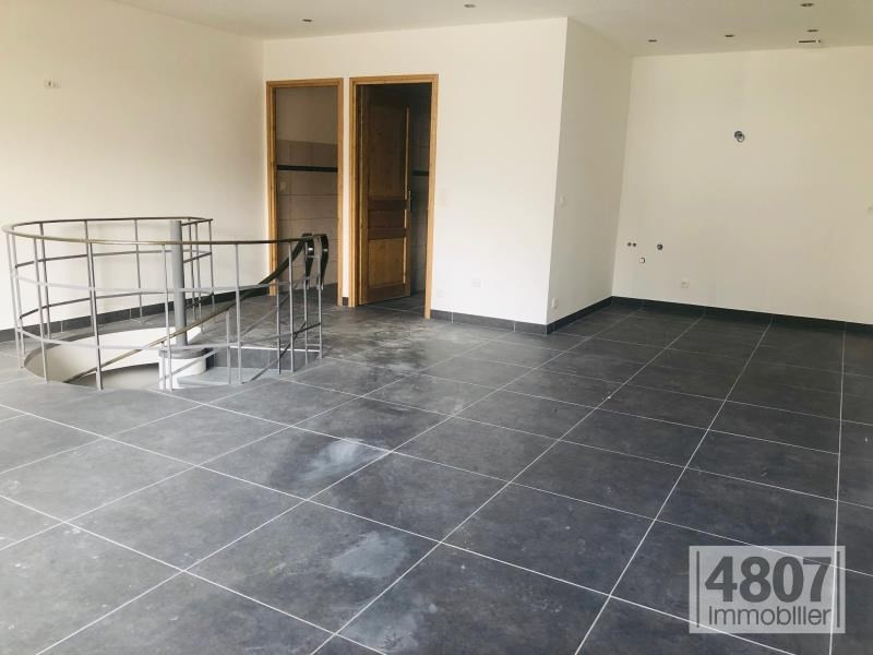 Vente appartement Passy 180 000€ - Photo 2