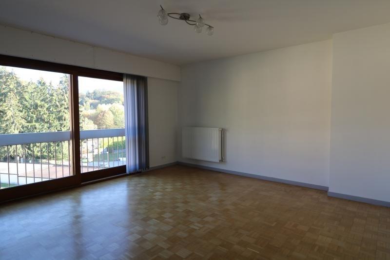 Vente appartement Bonneville 97000€ - Photo 1