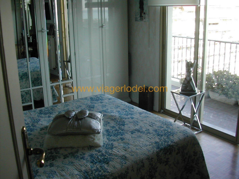 Viager appartement Cagnes-sur-mer 307000€ - Photo 4