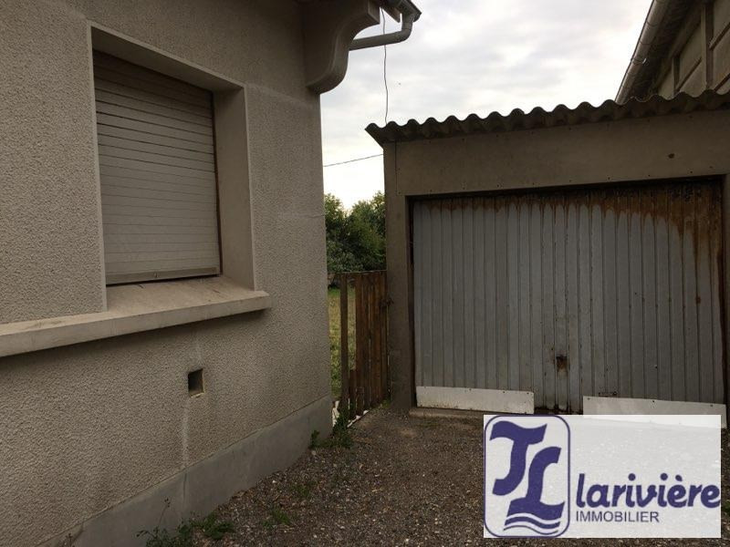 Vente maison / villa Ambleteuse 267 750€ - Photo 2