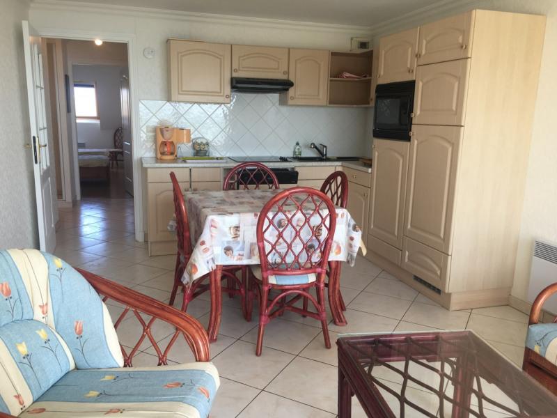 Location vacances appartement Fort mahon plage  - Photo 11