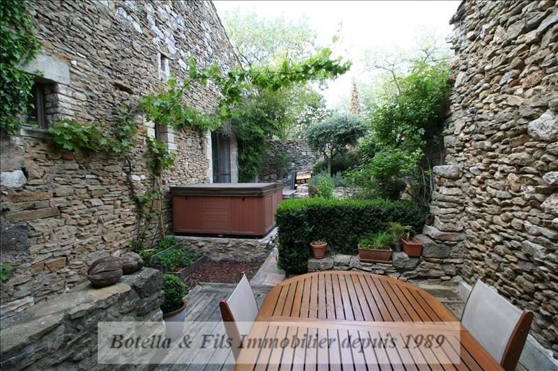 Verkoop van prestige  huis Uzes 950000€ - Foto 9