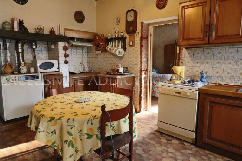 Vente maison / villa Garidech 189 800€ - Photo 2