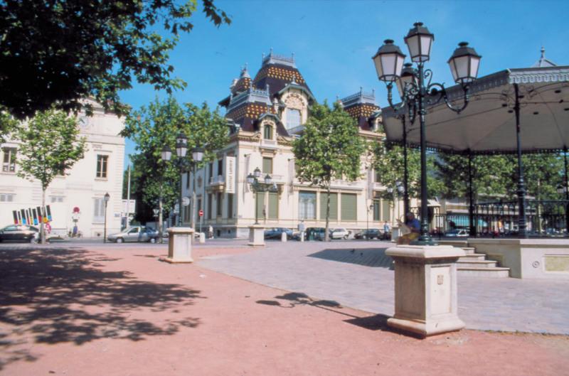 Vendita appartamento Lyon 3ème 455000€ - Fotografia 1