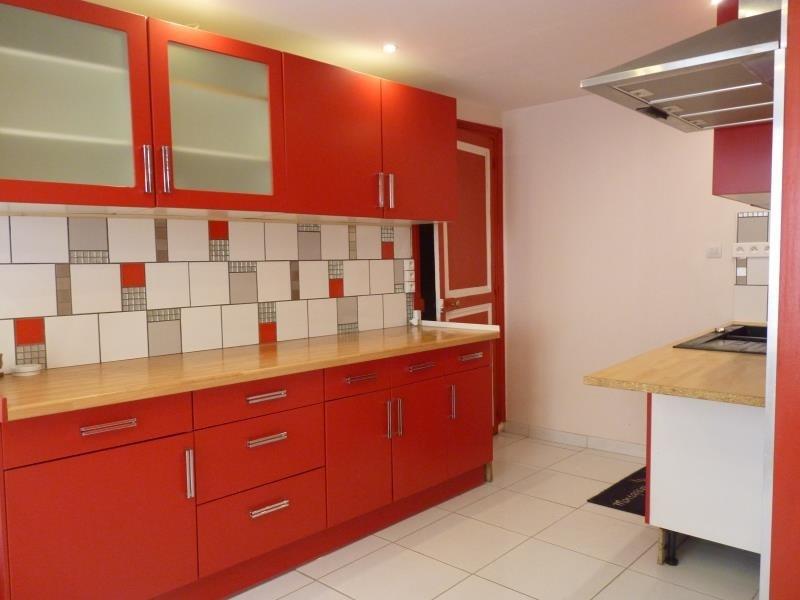 Sale house / villa Thorigny sur marne 235000€ - Picture 2
