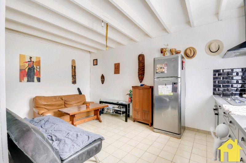 Sale apartment Neuilly en thelle 123500€ - Picture 1