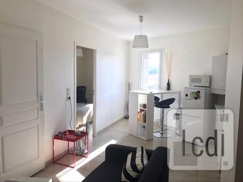Vente appartement Montélimar 109000€ - Photo 1