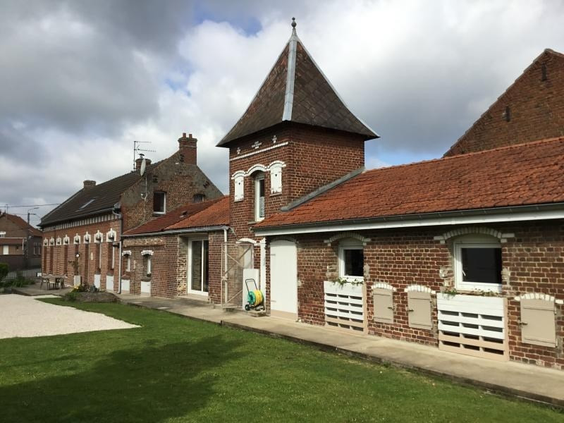 Vente maison / villa Boiry becquerelle 239000€ - Photo 2