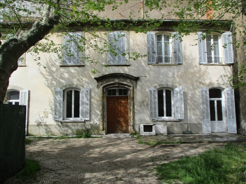 Location appartement Saint chamas 790€ CC - Photo 1