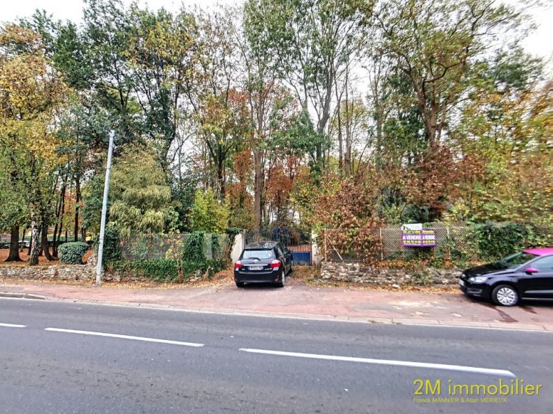 Vente terrain Dammarie les lys 160400€ - Photo 6