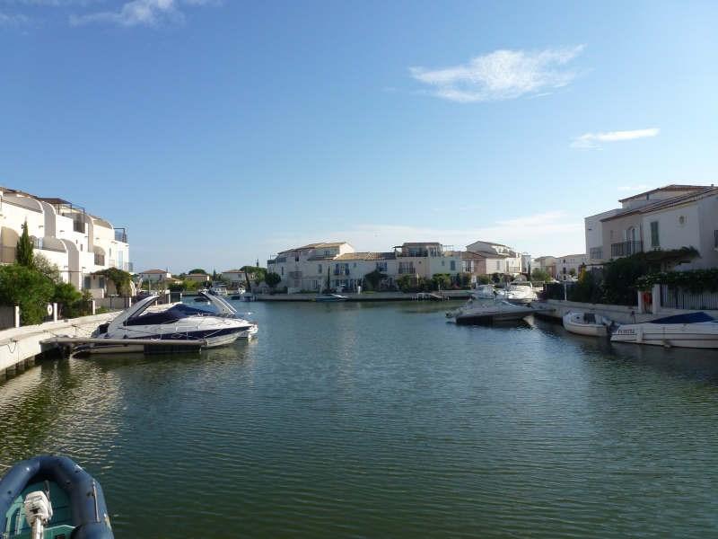 Sale house / villa Aigues mortes 315000€ - Picture 7
