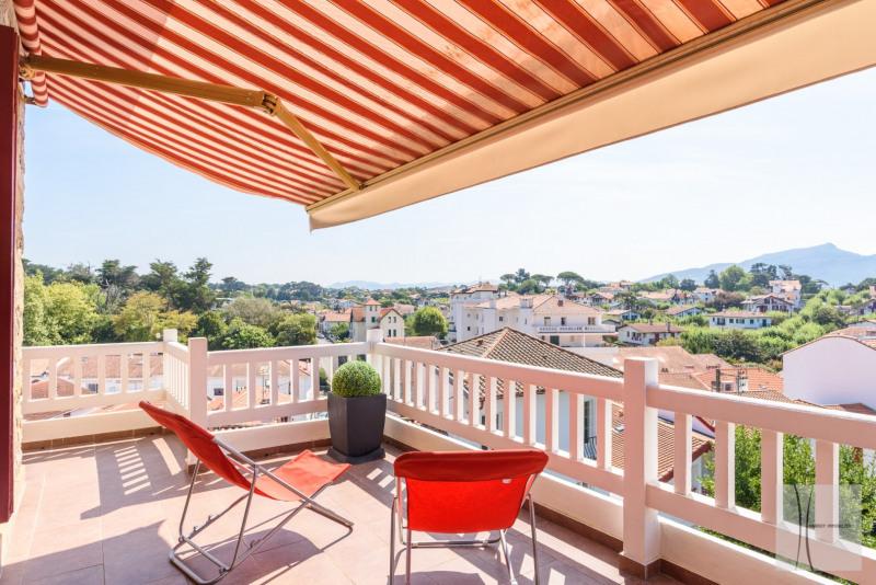 Vente appartement Saint-jean-de-luz 329000€ - Photo 1
