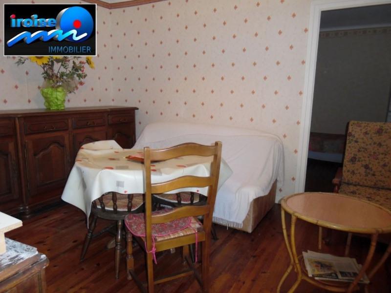 Sale house / villa Brest 117600€ - Picture 4