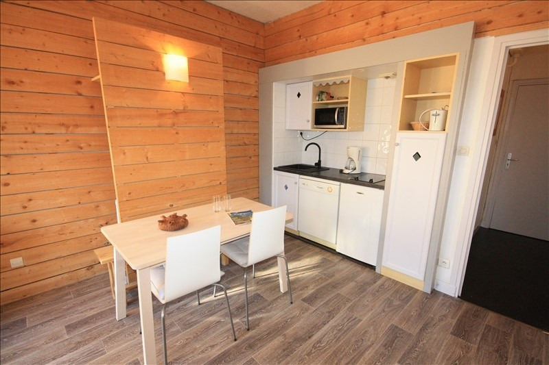Sale apartment St lary soulan 65000€ - Picture 4
