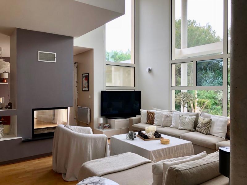 Vente de prestige maison / villa Éguilles 970000€ - Photo 4
