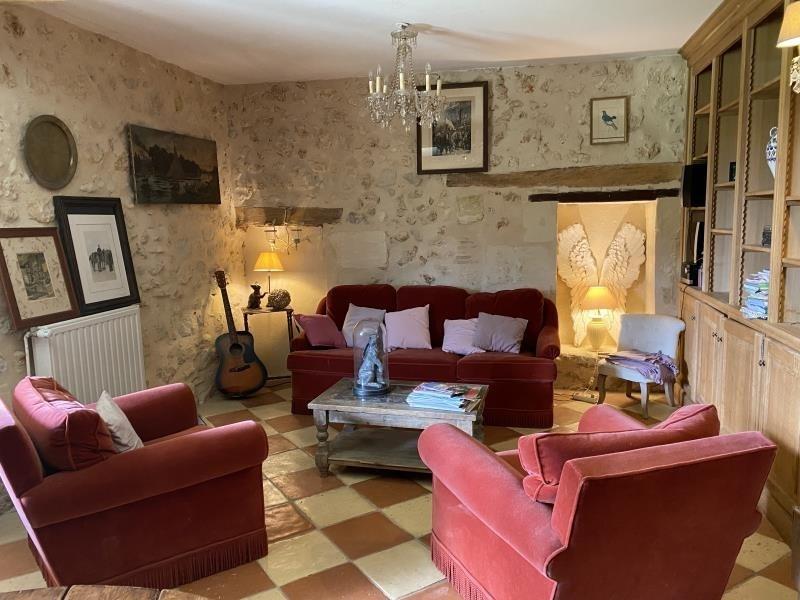 Deluxe sale house / villa Bouliac 993600€ - Picture 9