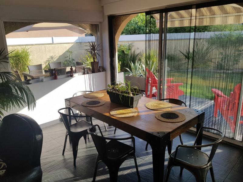 Vente maison / villa Villenave d'ornon 367750€ - Photo 3