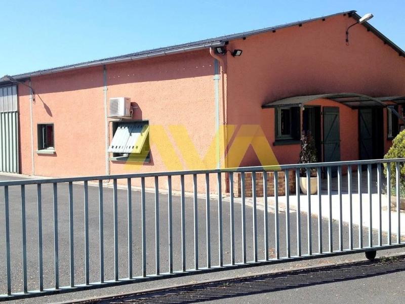 Venta  local Oloron-sainte-marie 231000€ - Fotografía 2