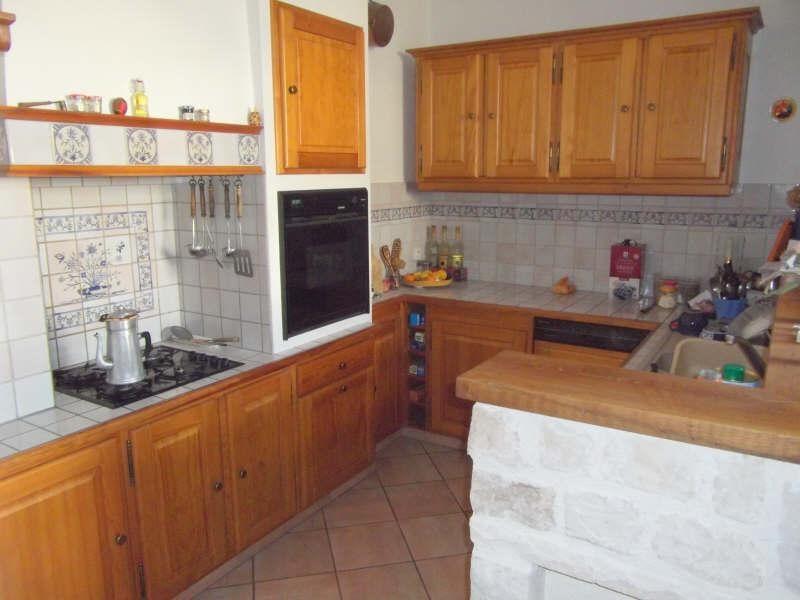 Vente maison / villa Aigre 147000€ - Photo 7
