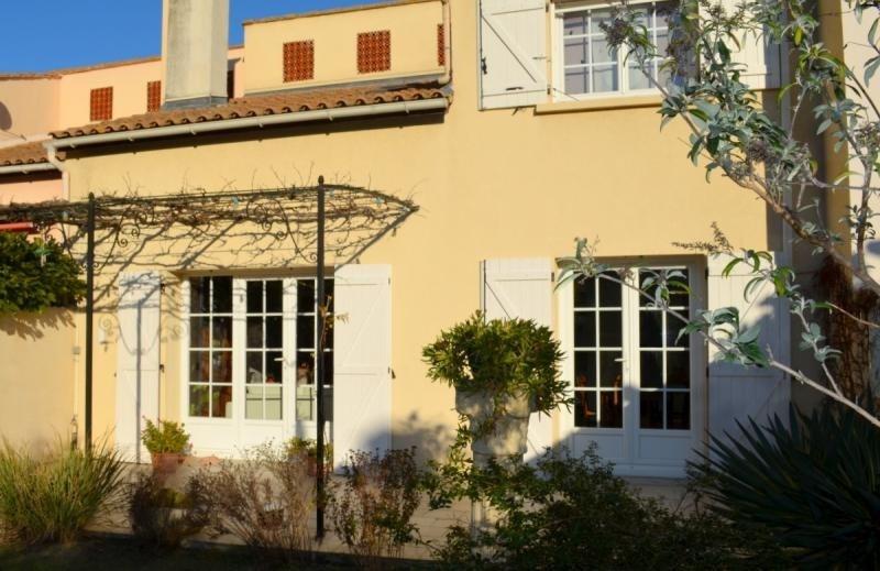 Vente maison / villa Montfavet 259000€ - Photo 11