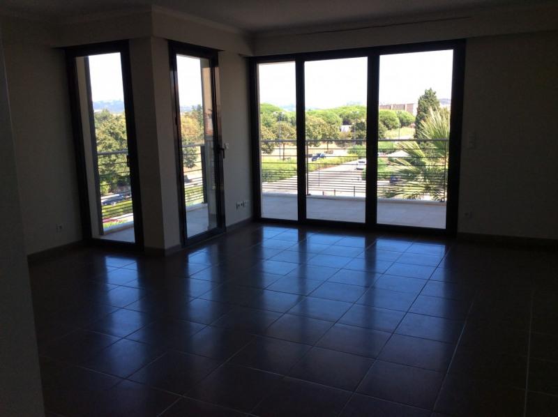 Rental apartment Fréjus 1187€ CC - Picture 1