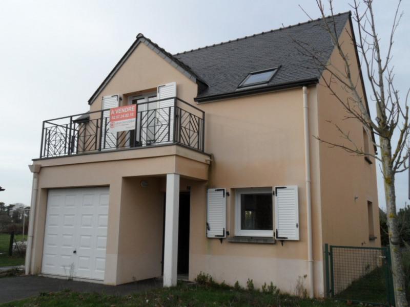 Revenda casa Auray 205000€ - Fotografia 1