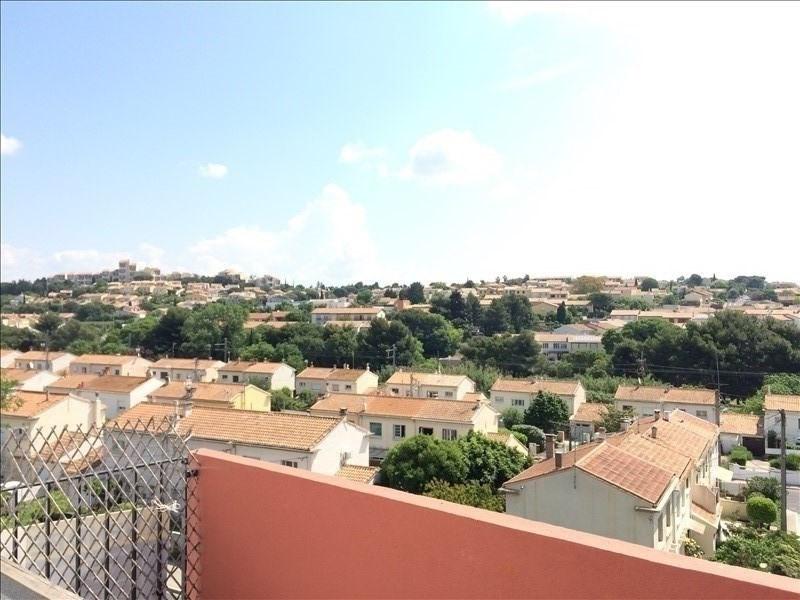Venta  apartamento Beziers 97000€ - Fotografía 1