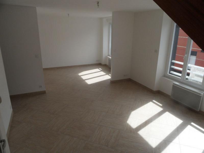 Venta  apartamento Auray 158000€ - Fotografía 1