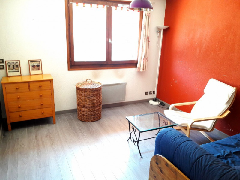 Appartement studio a vendre a sallanches 74700