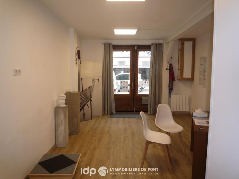 Location local commercial Cremieu 480€ HT/HC - Photo 2