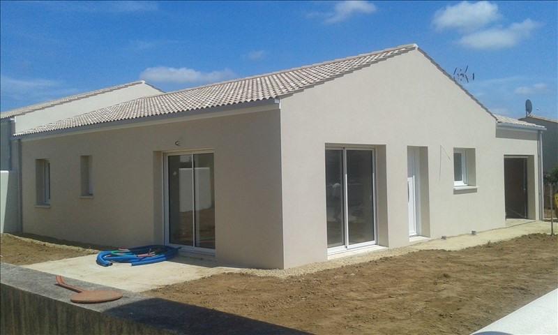 Maison chauray - 4 pièce (s) - 81 m²